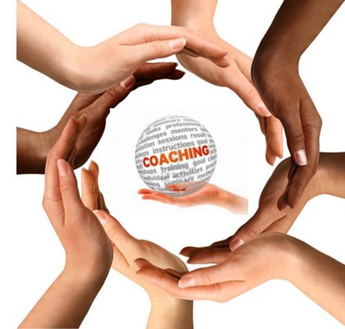 Being a Coach